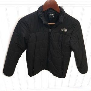 Boys Northface Winter Jacket Size Medium 10/12